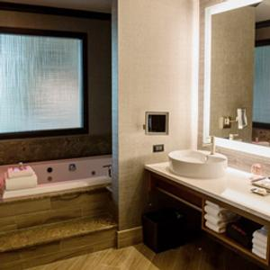 Tulalip Resort - Marysville - Bathroom