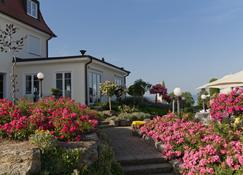 Hotel Villa Seeschau - Adults only - Meersburg - Widok na zewnątrz