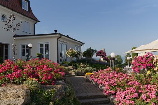 Hotel Villa Seeschau - Meersburg - Outdoor view