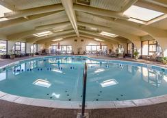 Quality Inn - Perrysburg - Pool