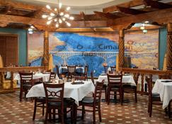 Hotel Don Fernando de Taos, Tapestry Collection by Hilton - Taos - Restaurant