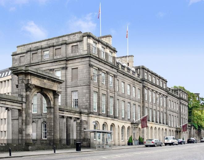 Apex Waterloo Place Hotel - Edinburgh - Building