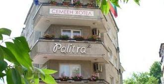 Palitra Family Hotel - Varna - Edificio