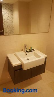 Regalia Suites Kuala Lumpur - Kuala Lumpur - Bathroom