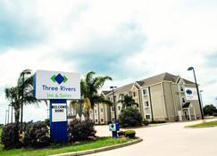 Three Rivers Inn & Suites - Port Arthur - Building