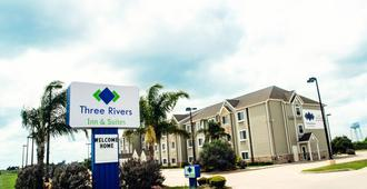 Three Rivers Inn & Suites - Порт-Артур