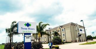 Three Rivers Inn & Suites - Port Arthur