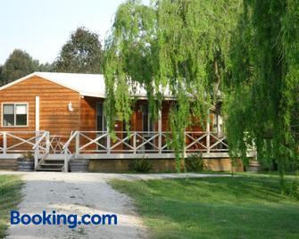 Little Lake Cottage - Grantville - Building