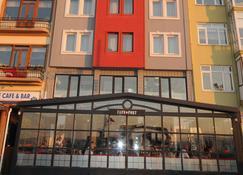 Hotel Limani - Τσανάκκαλε - Κτίριο