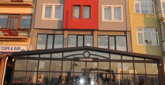 Hotel Limani - Чанаккале