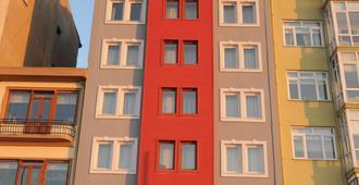 Hotel Limani - קנאקלה