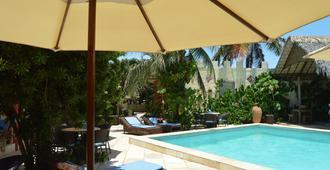 Pousada Castelinho - Canoa Quebrada - Pool