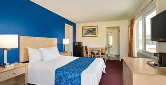 Travelodge by Wyndham Niagara Falls - Niagara Falls - Bedroom