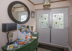 Halsons Bed And Breakfast - Bridport - Edificio