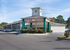 Econo Lodge - Arkadelphia - Building