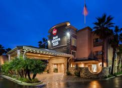 Best Western PLUS Oceanside Palms - Oceanside - Building