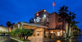 Best Western PLUS Oceanside Palms - Oceanside - Building
