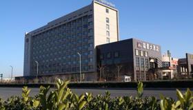 Richview Hotel Tianjin - Tianjin - Gebäude