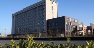Richview Hotel Tianjin - טיאנג'ין - בניין