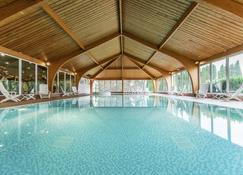 Ben Nevis Hotel & Leisure Club - Fort William - Piscina