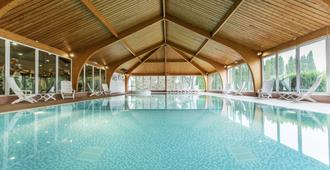 Ben Nevis Hotel & Leisure Club - Fort William - Pool