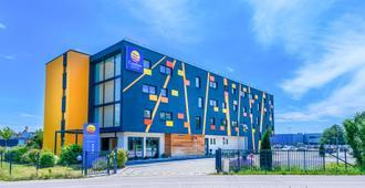 Comfort Hotel Expo Colmar - Colmar - Edificio
