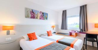 Comfort Hotel Expo Colmar - Colmar - Bedroom