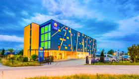 Comfort Hotel Expo Colmar - Colmar - Building