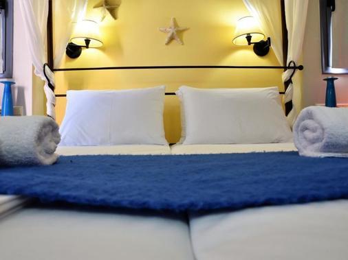 Golden Bay Hotel Apartments - Mália - Bedroom