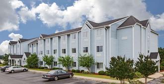 Microtel Inn & Suites by Wyndham Meridian - Meridian