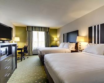 Holiday Inn Express Hotel & Suites Live Oak, An IHG Hotel - Live Oak - Slaapkamer