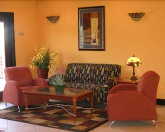 The Garden Inn Hotel - Union City - Lobby