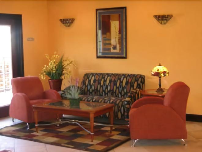 The Garden Inn Hotel - Union City - Lobby
