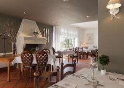 Le Verger des Châteaux, The Originals Relais (Inter-Hotel) - Dieffenthal - Restaurant