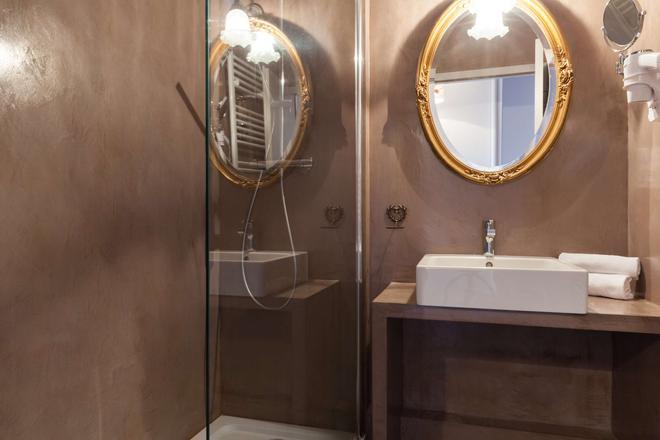 Le Verger des Châteaux, The Originals Relais (Inter-Hotel) - Dieffenthal - Bathroom