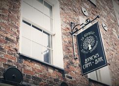 Ty Glyndwr Bunkhouse, Bar and cafe - Caernarfon