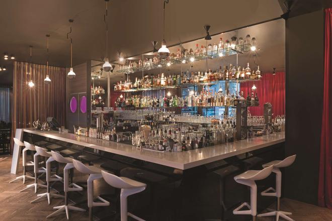 柏林哈克市場阿迪娜公寓式酒店 - 柏林 - 柏林 - 酒吧