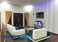 Nariska Suite Homestay Lampung - Bandar Lampung - Sala de estar