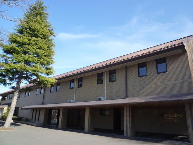Breezbay Seaside Resort Matsushima - Sendai - Edificio