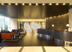 Hotel Jal City Kannai Yokohama - Jokohama - Vastaanotto