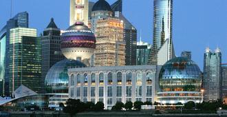 Oriental Riverside Hotel - Shanghai Int'L Convention Center - Thượng Hải