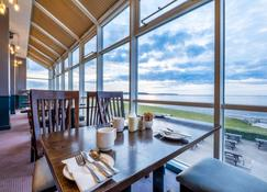 Quality Hotel And Leisure Center Youghal - Youghal - Restaurant