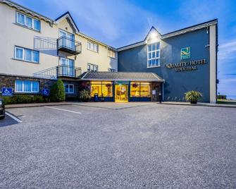 Quality Hotel And Leisure Center Youghal - Youghal - Building
