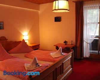 Hotel Schäfflerhof - Bischofsmais - Bedroom