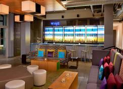 Aloft Vaughan Mills - Vaughan - Restaurant