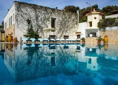 Villa La Meridiana - Caroli Hotels - Leuca - Uima-allas