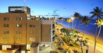 Hotel Verdegreen - João Pessoa - Building