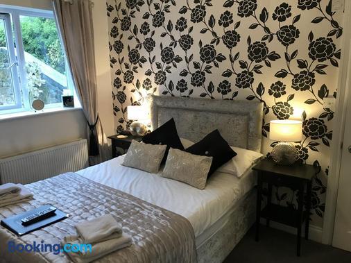 Castle Gate Guest House - Alnwick - Bedroom