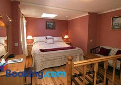 Murphy's Farmhouse - Castlemaine - Bedroom
