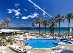 Ibiza Jet Apartamentos - Adults Only - Ibiza-Stadt - Pool